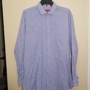 Hugo Boss   Men's Dress Shirts   16.5 - 34/35